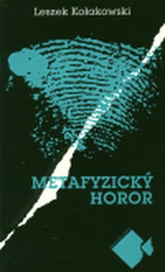 Metafyzický horor