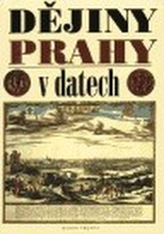 Dějiny Prahy v datech