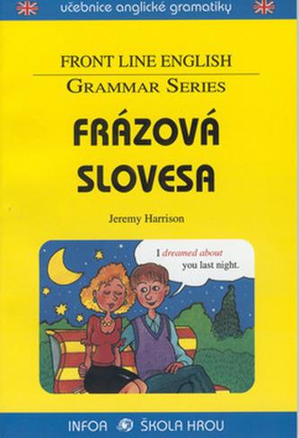 Frázová slovesa - uč.ang.gram.