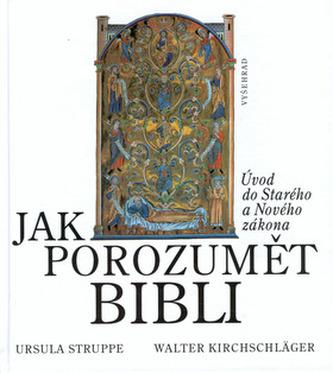 Jak porozumět bibli