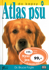Atlas psů do kapsy