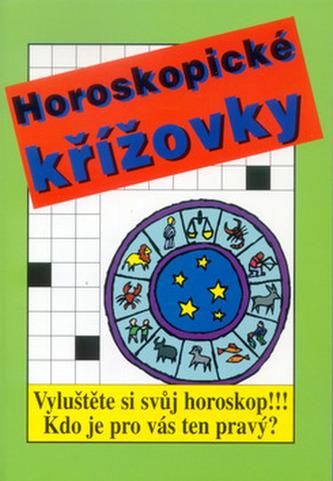 Horoskopické křížovky