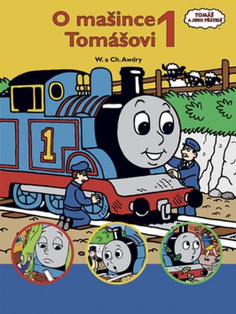 O mašince Tomášovi  1