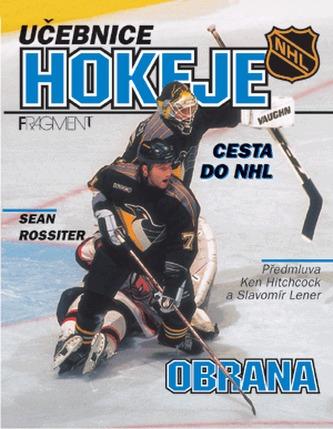 Učebnice hokeje - obrana