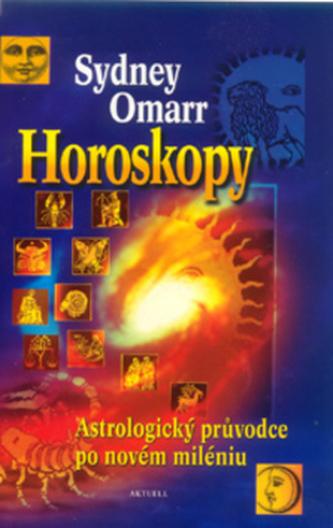Horoskopy Astrologic.průvodce