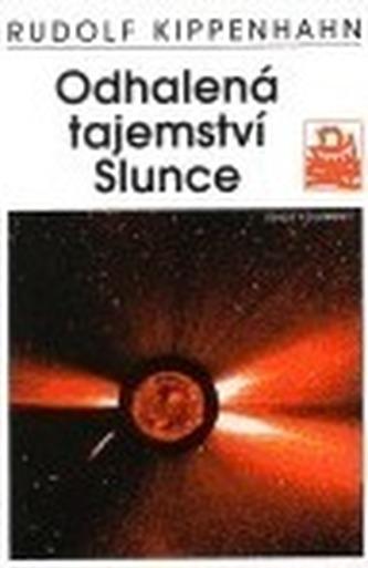 Odhalená tajemství slunce