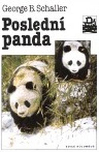 Poslední panda