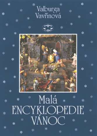 Malá encyklopedie Vánoc brož.