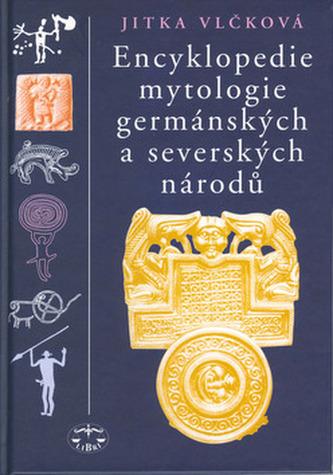 Encyklopedie mytologie germán.