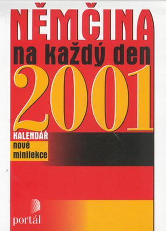 Němčina na každý den 2001