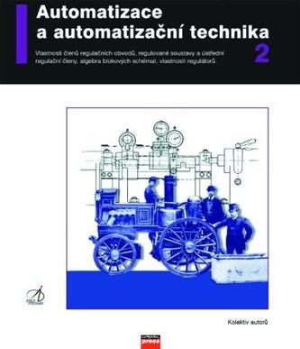 Automatizace a autom.techn. 2