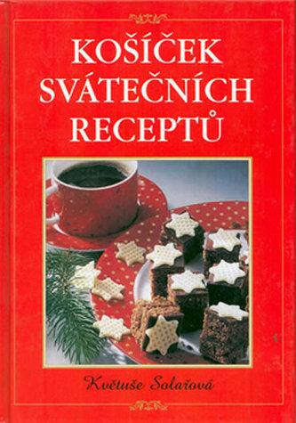 Košíček svátečních receptů