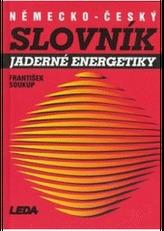 Německo-český slovník jaderné energíe