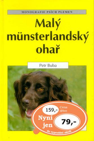 Malý munsterlandský ohař