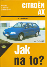 Citroën AX od 1987 do 1997