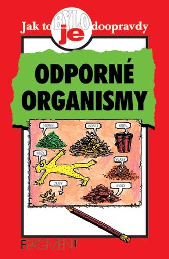 Odporné organismy