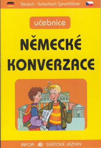 Učebnice německé konverzace