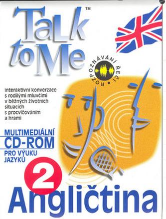 Angličtina Talk to Me 2