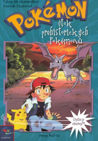 Pokémon  3 - Útok preh.Pokémon