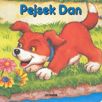 Pejsek Dan-leporelo     JUNIOR
