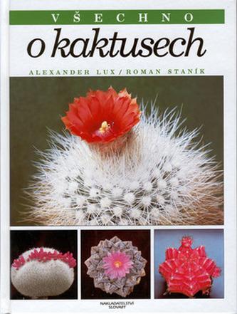 Všechno o kaktusech
