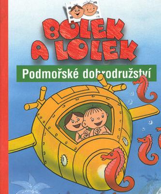 Bolek a Lolek Podmořské dobrodružství