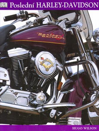 Poslední Harley-Davidson