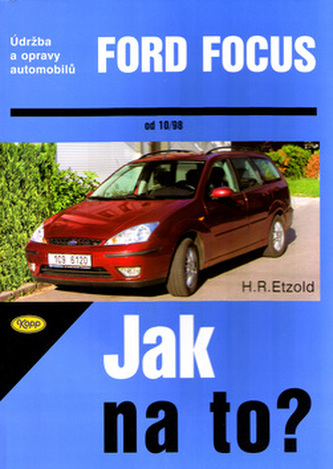 Ford Focus od 10/98