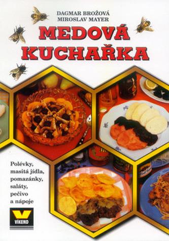 Medová kuchařka