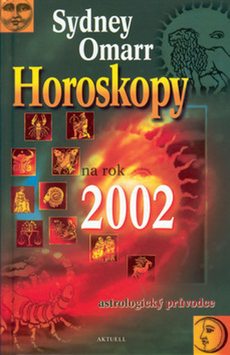 Horoskopy na rok 2002