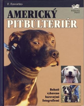 Americký pitbulteriér