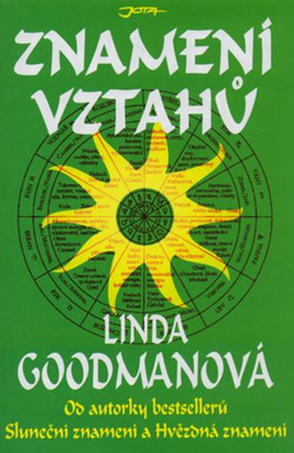 Znamení vztahů - Goodmanová Linda