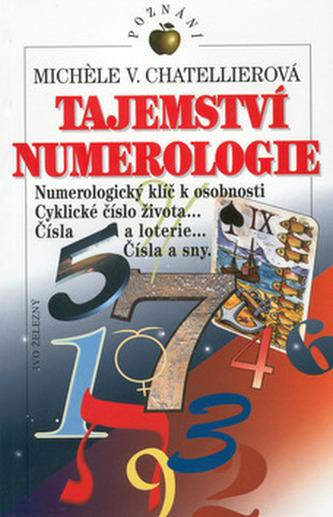 Tajemství numerologie
