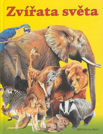 Zvířata světa