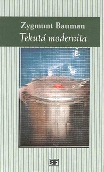Tekutá modernita