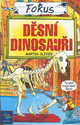 Fokus - Děsní Dinosauři