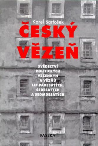 Český vězeň