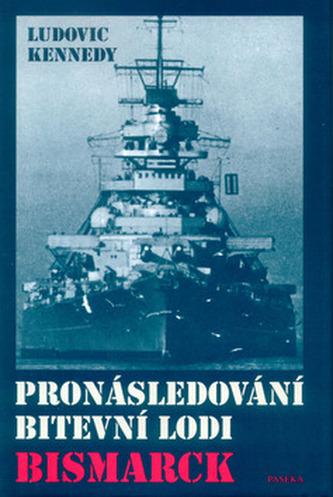Pronásledování bit.lodi Bismar