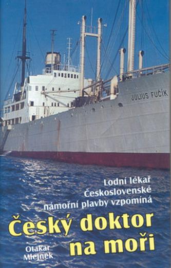 Český doktor na moři