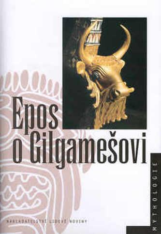 Epos o Gilgamešovi          LN
