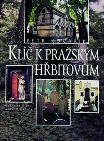 Klíč k pražským hřbitovům