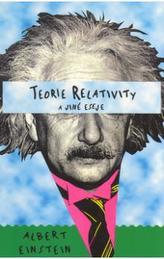 Teorie relativity a jiné eseje