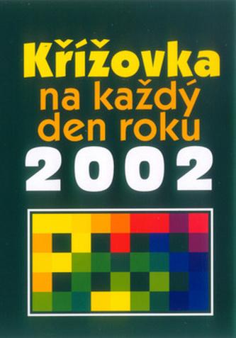 Křížovka na každý den roku 2002
