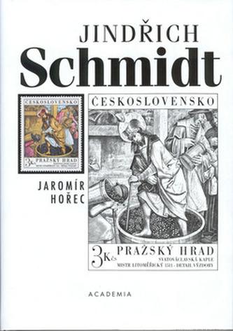 Jindřich Schmidt