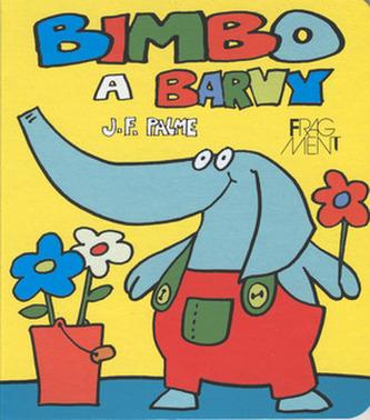 Bimbo a barvy