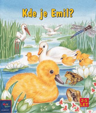 Kde je Emil?