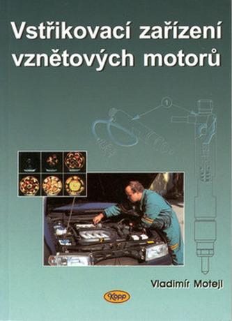 Vstřikovací zařízení vznětových motorů