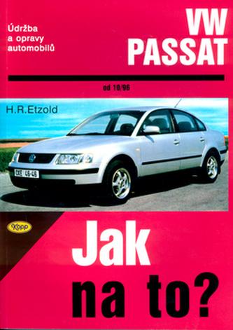 VW Passat od 10/96