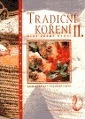 Tradiční koření II.