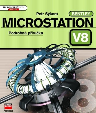 Microstation V8 podrobná přír.